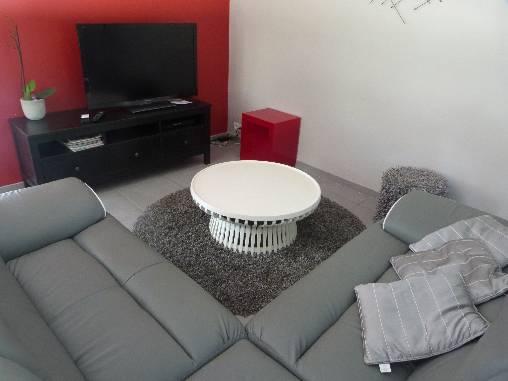 Chambre d'hote Isère - salon