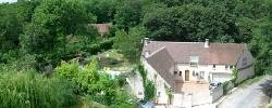 Bed and breakfast Le Jardin Des Roches