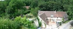 Holiday rental Le Jardin Des Roches