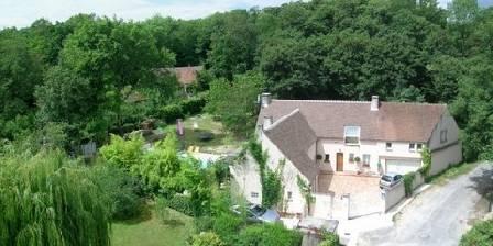 Gite Le Jardin Des Roches > La maison