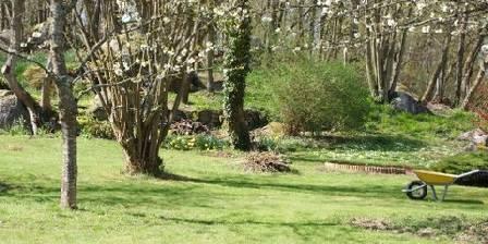 Le Jardin Des Roches Le Jardin