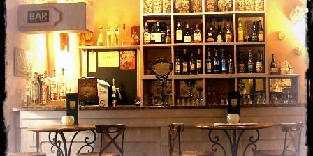 Manoir du Raveyron Manoir du Raveyron - winebar