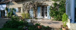 Bed and breakfast Les chambres de la Roguenette