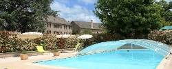 Bed and breakfast Le Clos d'Albray