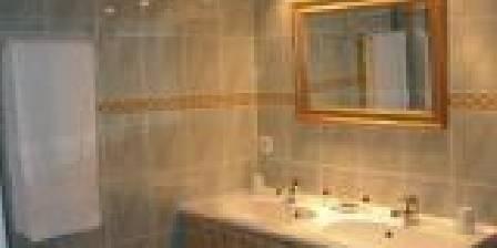 Le Clos d'Albray Salle de douches