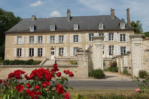 Chambre d'hote Aisne - Vendangeoir Le Closcheret