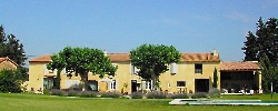 Chambre d'hotes La Garance en Provence