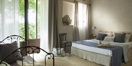 La Garance en Provence La Calade Bedroom