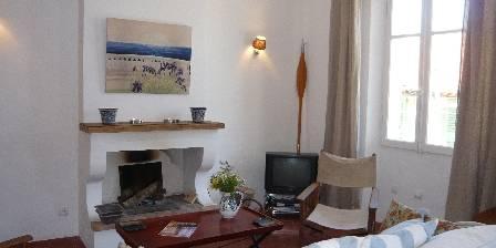 Fourmillière Salon