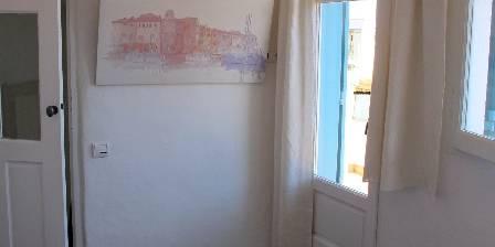 Fourmillière Chambre