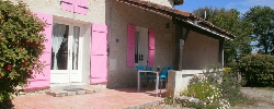 Holiday rental Gites de Beaujardin