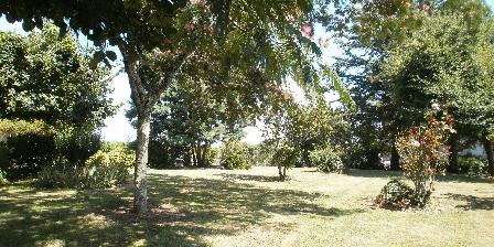 Gites de Beaujardin Parc