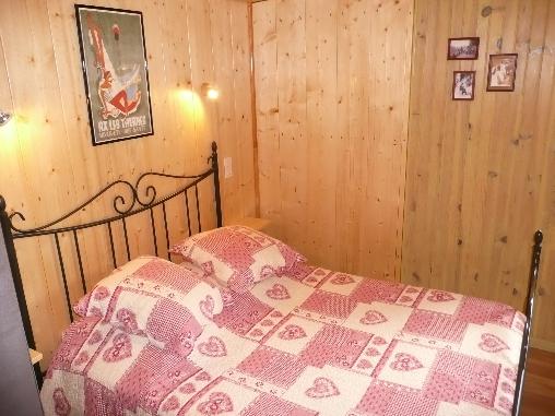 La chambre Arbizon