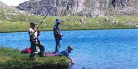 Pêche Sportive en Pyrénées