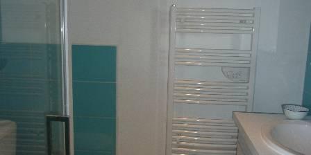 La Isla Bonita Salle de bain toilettes Cuba