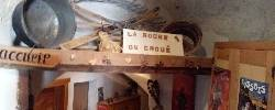 Bed and breakfast La Roche du Crou�