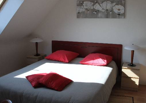 Bed & breakfasts Morbihan, from 40 €/Nuit. House of character, Baden en Morbihan (56870 Morbihan), Garden, Net, WiFi, Baby Kits, 2 Single Bed(s), 1 Double Bedroom(s), 6 Maximum People, 2 Clés Vacances, 2 Clés Vacances, 2 C...