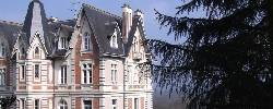 Bed and breakfast Chateau des Forges