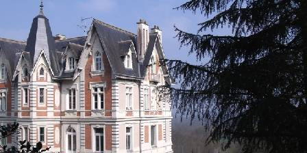Bed and breakfast Chateau des Forges >