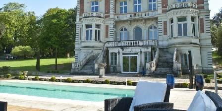 Chateau des Forges