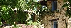 Location de vacances Domaine de Mournac - Le studio