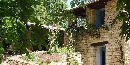 Location de vacances Domaine de Mournac - Le studio > Studio indépendant