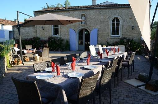 Bed & breakfasts Charente-Maritime, from 40 €/Nuit. Taugon (17170 Charente-Maritime)....