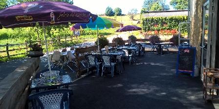 Chambres et table d'hôtes du Château Vieux Auberge a la ferme