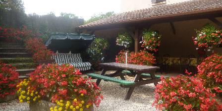 Chambres et table d'hôtes du Château Vieux