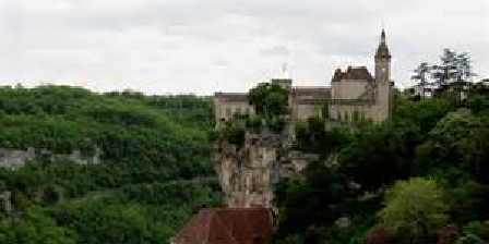 Chambres et table d'hôtes du Château Vieux Rocamadour