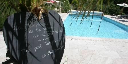 Mas Cantarelles La piscine 6mx12m