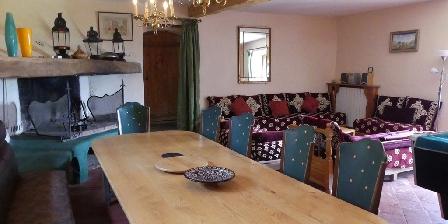 Belrepayre Airstream  Retro Trailer Park Venez avec votre tente !