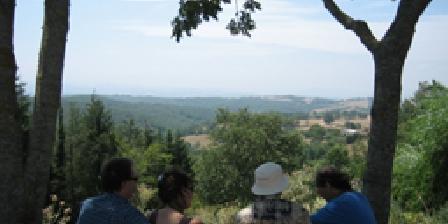 Belrepayre Rétro, Nature & Fun Belrepayre - relax devant la vue !