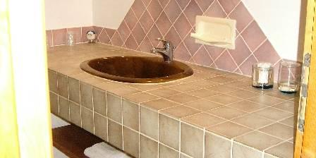 Le Cyprès Salle de bain