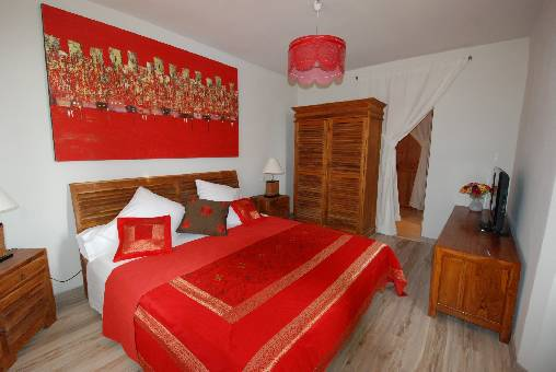Chambre d'hote Vaucluse - jusquiame