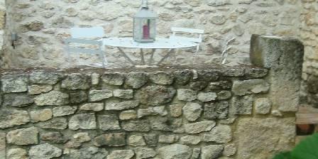 Domaine Saint Luc Votre terrasse à l'abri