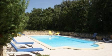 Domaine Saint Luc La Piscine pour l'été