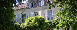 Bed and breakfast Le Couvent de l'Orée