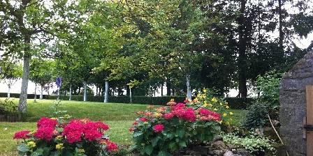Location de vacances Petite Maison Vacances Brehand > Coin fleuri du puits