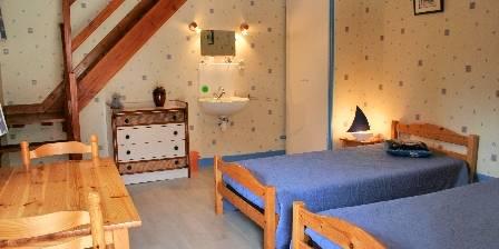 Le Diuzet La chambre côtère, L'espace des mousailons!