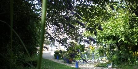 Cottagedeclaids Jardin