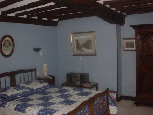Chambres d 39 hotes manche cottagedeclaids for Chambre hote manche