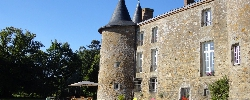 Bed and breakfast Chateau de la Frogerie