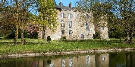Chambre d'hotes Chateau de la Frogerie >