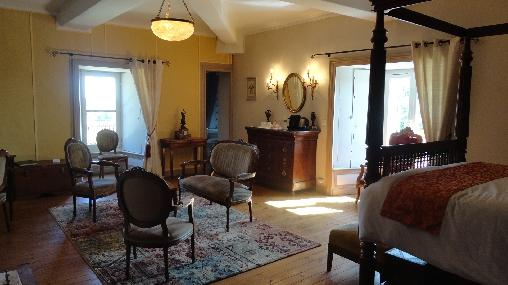 Chambre de Madeleine
