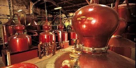 Les Roulottes de La Risle Distillerie