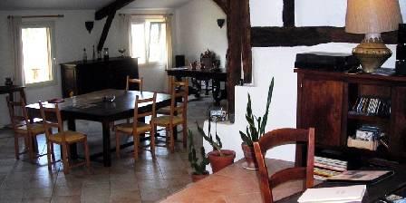 Belliette Le chai / salle à manger