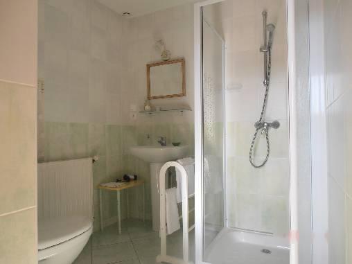 La Chambre à Pain - salle de bain