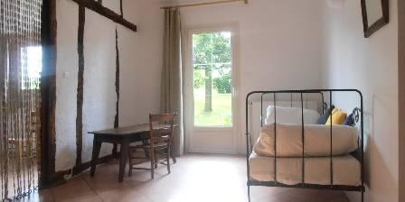Belliette La Chambre Jouet  / petit salon