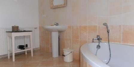 Belliette Jouet - La salle de bain